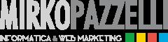 Mirko Pazzelli - Consulente Informatico & Web Marketing